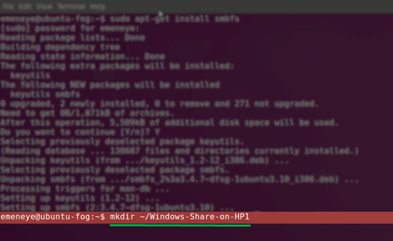 Disaster Recovery with FOG, a Linux-based Cloning Solution