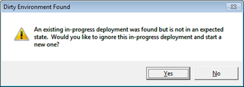 Deploying Windows 7 in Audit Mode using MDT 2012 | Me, Myself and IT